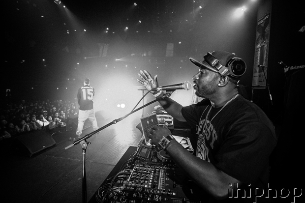 G-Jet with Go DJ JB at The Moody Theater