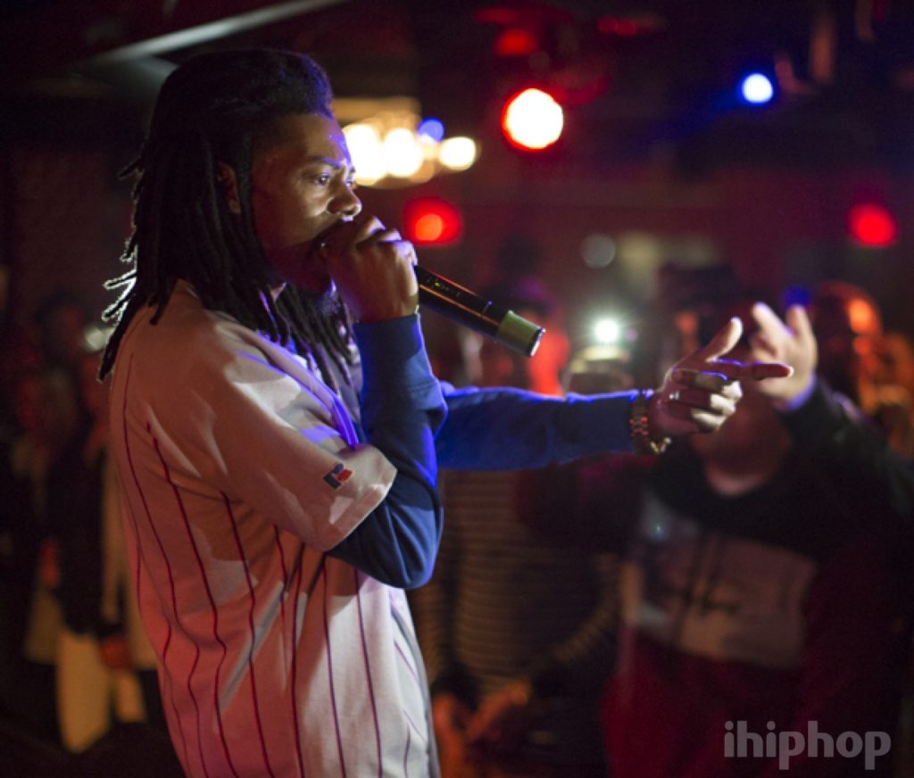 Young Roddy